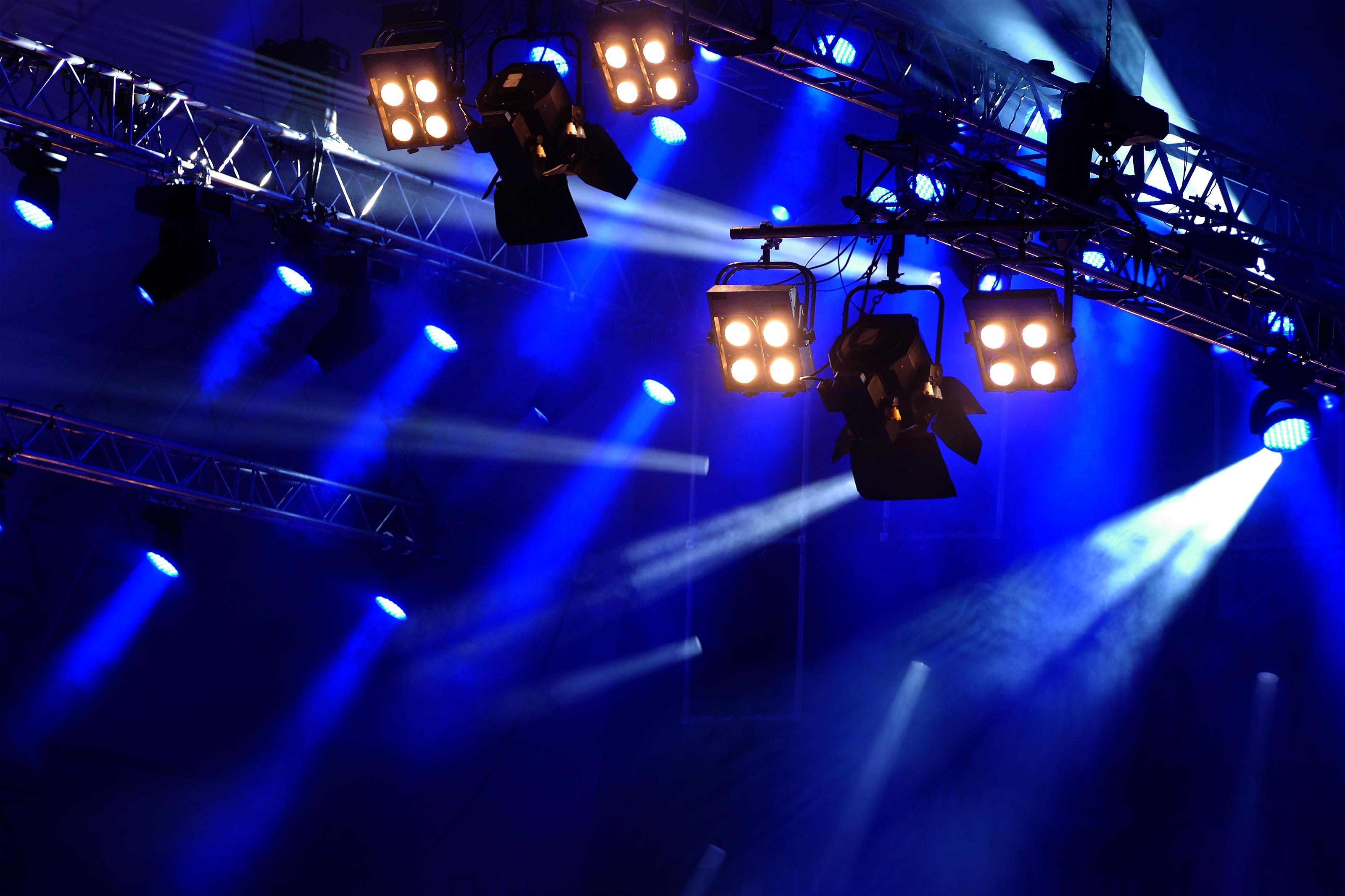 Audio & Verlichting
