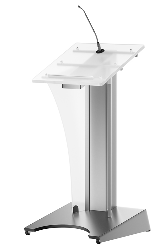 Presentatie desk B