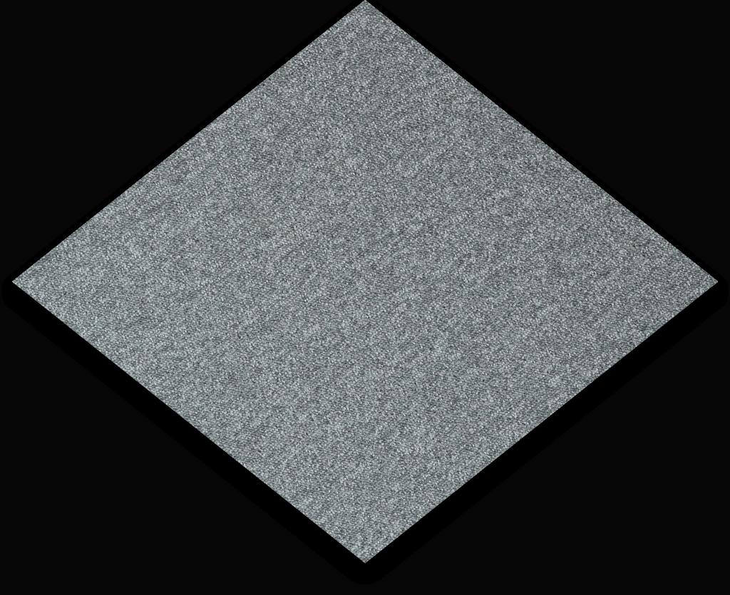 tapijttegel 100x 100 CM grijs
